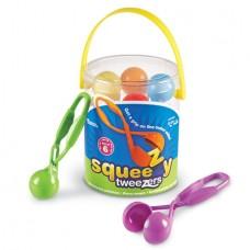 Squeezy Tweezer