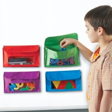Magnetic Storage Pockets
