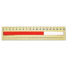 Demonstration Ruler