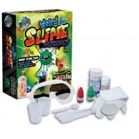 Wild Science Weird Slime Workshop