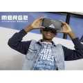 Merge VR Headset Moon Grey