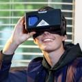 Merge VR Headset Moon Grey