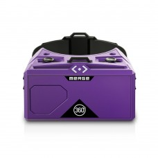 Merge VR Headset Pulsar Purple