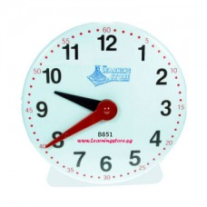 Teacher's Demonstration Clock