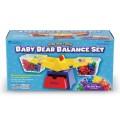 Three Bear Family Baby Bear Balance Set