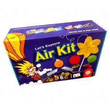 Lets Explore Air Kit