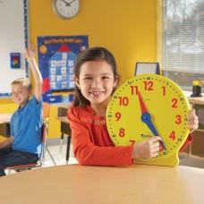Big Time™ Demonstration Clock