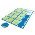 Ten Frame Floor Mat Activity Set