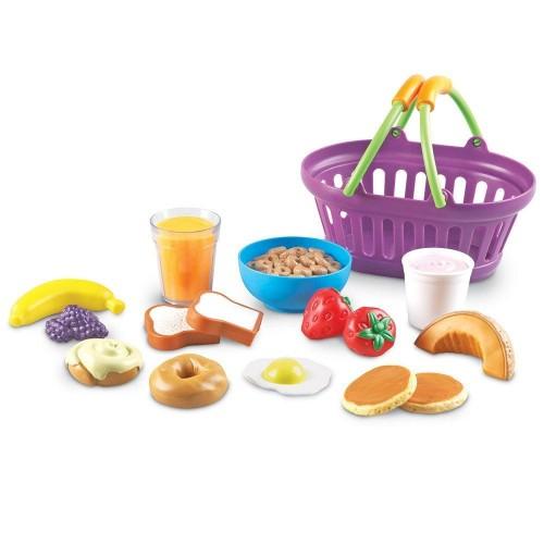 New Sprouts Breakfast Basket