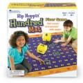 Hip Hoppin Hundred Mat - Floor Game