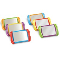 All About Me 2 in 1 Mirrors