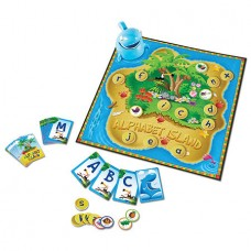 Alphabet Island A Letters and Sound Game